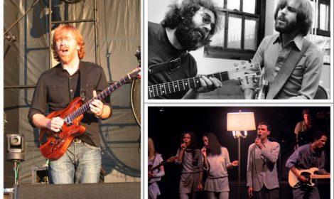 Rock Music, 1960s–present